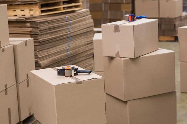 Packing supplies, san rafael movers